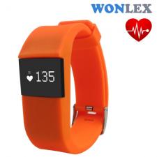 Фитнес браслет WONLEX WL 100 Orange